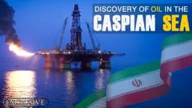 oil-caspian