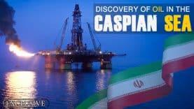 oil-caspian