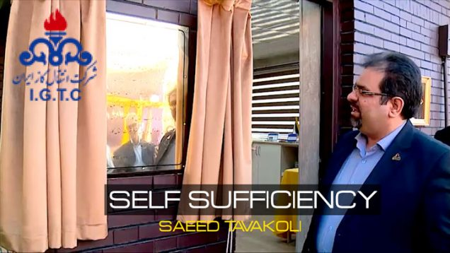 Self-sufficiency0313
