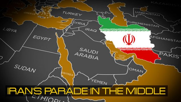 Irans-parade-in-the-Middle-East