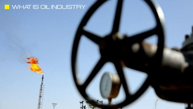 What-is-Oil-Industry