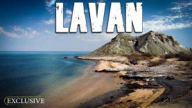 lavanwater