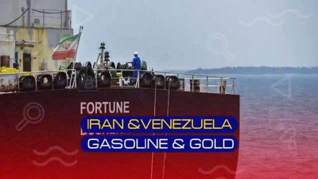 Gasoline&gold0716