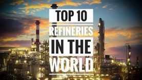 toptenrefineryintheworld