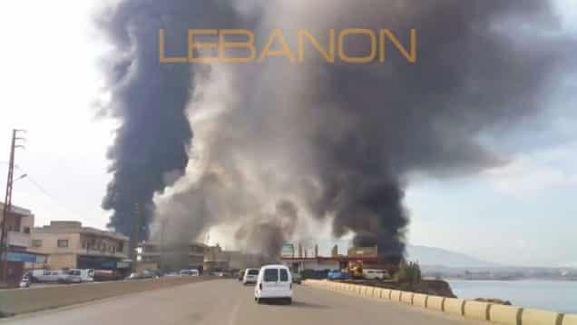 Lebanon0824